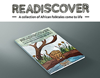 READISCOVER - spatial design for PlayAfrica (part 1)