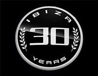 30 AÑOS SEAT / IBIZA