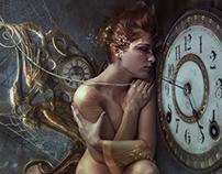 Le Cabinet de Curiosités : II Clockwork Fairy