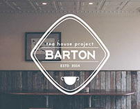 BARTON tea