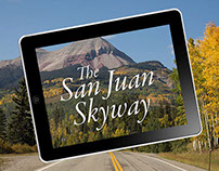 The San Juan Skyway