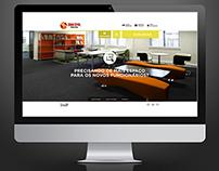 New Design - Web Project