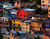 Ciudades Inmateriales
