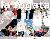 La Fogata Magazine