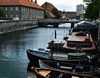 Life in Denmark