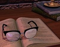3D Study