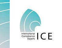 Brand Identity: ICE