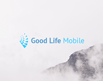 GoodLife Mobile website