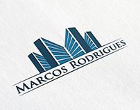 Marcos Rodrigues - Logo