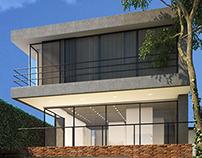 Jupua House For Camara Arquitetura