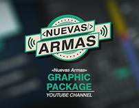 Nuevas Armas | Graphic Package