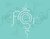 FOI - Tipografia