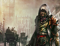 Assassin's Creed – Dark Slums