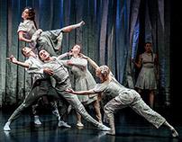 FORCES OF NATURE   Scottish Dance Theatre