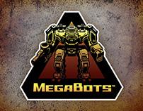 MegaBots Brand