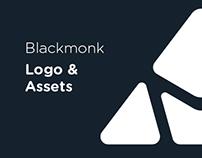 Blackmonk Logo & Assets