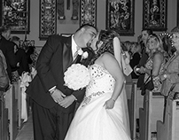 Maria & Angelo Wedding Album