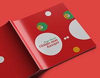 Vietato non toccare - A book about Bruno Munari