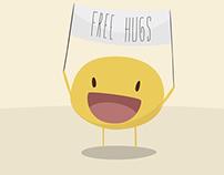 5 Second Project: Emoji