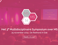 MSMS conference website