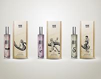 Fragrance Packaging