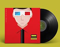 Kraftwerk Vinyl