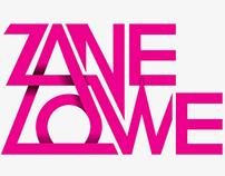 Zane Lowe Logo