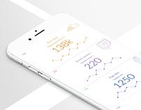 Ticksters - mobile app