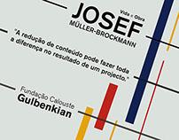 Cartaz | Josef Müller-Brockmann