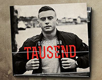 DISARSTAR Digipack