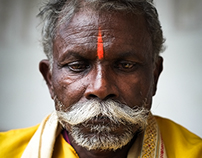 India (2014): Collection II (People)