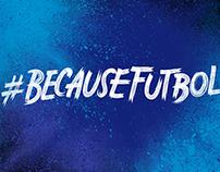 Because Futbol