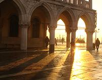 + Home in Venezia | Photo Diary