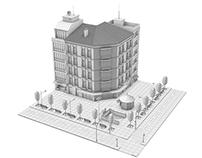 Architecture / City Module