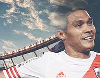 Teo Gutierrez | River Plate