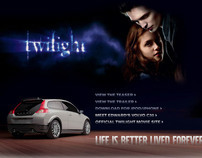 "Volvo ""Twilight"""