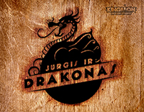 Jurgis Ir Drakonas (George and the Dragon)