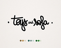 Toys & Sofa