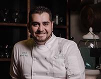 Chef Miguel Ángel / Orgullo Mexicano