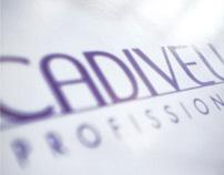 Material promocional Cadiveu