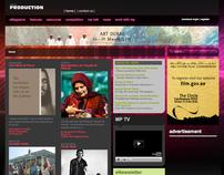 Media Production Online