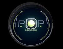 Demo Vikuiti Circular POP Solutions