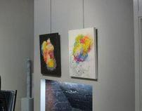 Curriculum de exposiciones arte y premios