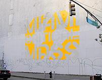 Miami Critical Mass Branding