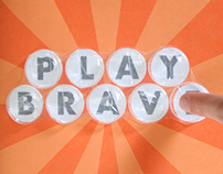 Play Brave :: Jack Morton