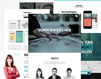 Yunik - Responsive Multipurpose Drupal 7 Theme