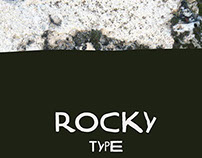 Rocky Type |Free Download|