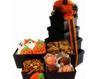Wish You A Happy Halloween - Ingallina's Box Lunch