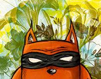 Foxy thief