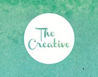 The Creative Campaign